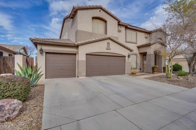 5908 W Straight Arrow Lane, Phoenix, AZ 85083 (MLS #5936363) :: The Kenny Klaus Team