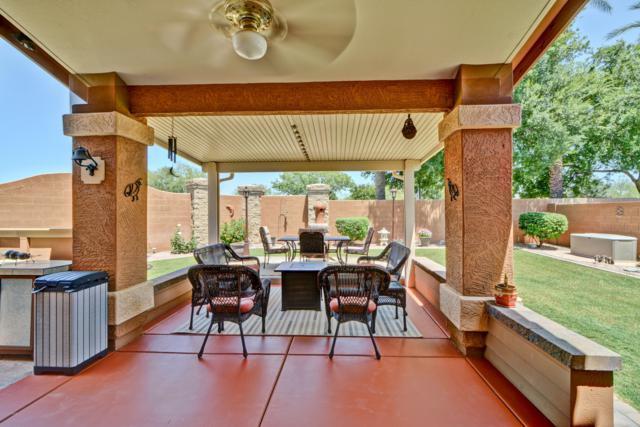 5419 S Scott Place, Chandler, AZ 85249 (MLS #5936371) :: The Daniel Montez Real Estate Group