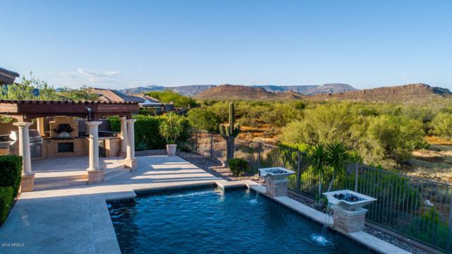 41125 N Club Pointe Drive, Anthem, AZ 85086 (MLS #5936466) :: The Daniel Montez Real Estate Group