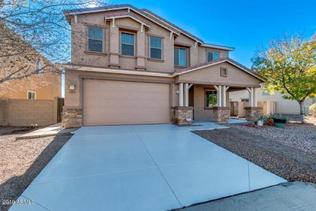1065 E Coyote Creek Way, San Tan Valley, AZ 85143 (MLS #5936470) :: CC & Co. Real Estate Team