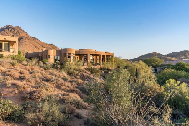 11380 E Sand Hills Road N, Scottsdale, AZ 85255 (MLS #5936479) :: Riddle Realty