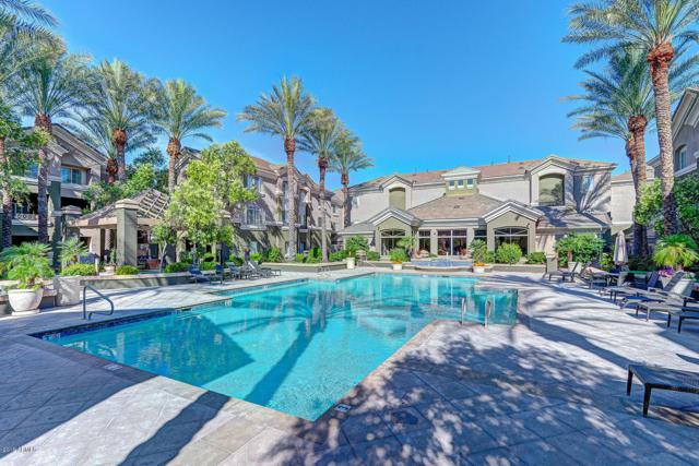 4465 E Paradise Village Parkway #1132, Phoenix, AZ 85032 (MLS #5936731) :: Revelation Real Estate