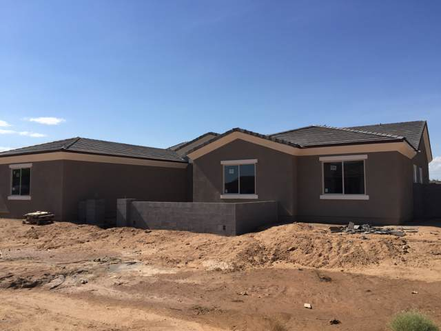 15920 W Cheryl Court, Waddell, AZ 85355 (MLS #5936843) :: RE/MAX Excalibur