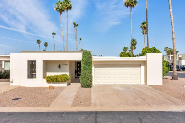 4120 N 87TH Place, Scottsdale, AZ 85251 (MLS #5937028) :: Brett Tanner Home Selling Team