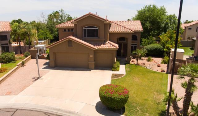 5953 W Blue Sky Drive, Glendale, AZ 85308 (MLS #5937051) :: The Garcia Group