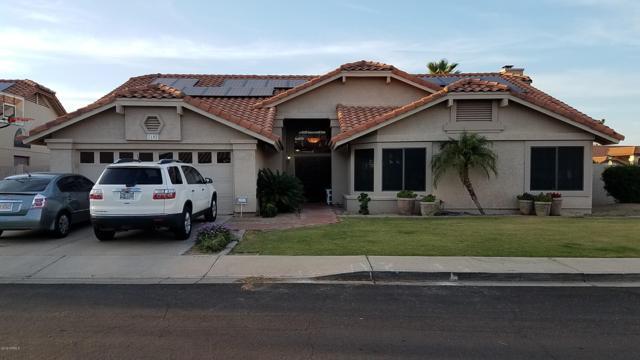 7102 W Sack Drive, Glendale, AZ 85308 (MLS #5937068) :: The Garcia Group