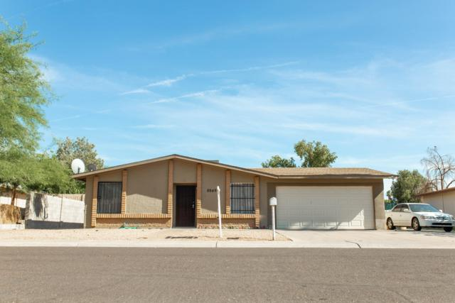 6949 W Luke Avenue, Glendale, AZ 85303 (MLS #5937072) :: Scott Gaertner Group