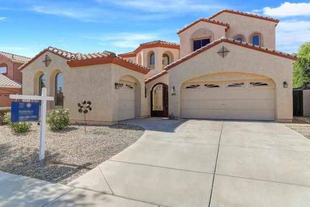 16033 W Mescal Street, Surprise, AZ 85379 (MLS #5937170) :: Riddle Realty