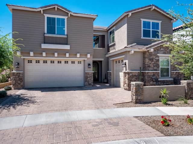 2935 E Madison Vistas Drive, Phoenix, AZ 85016 (MLS #5937236) :: The Kenny Klaus Team