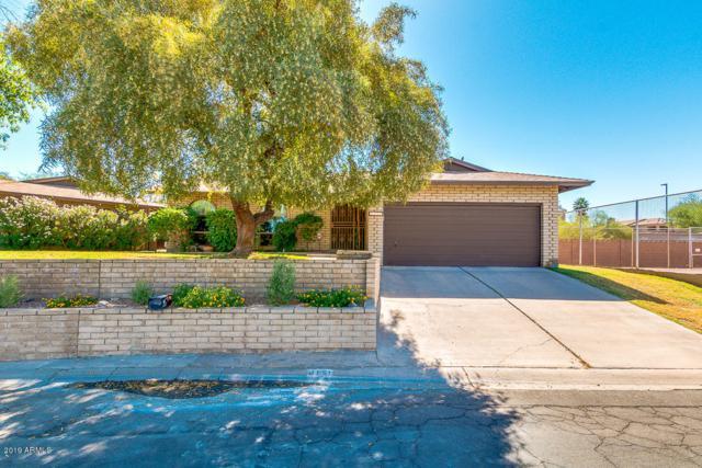 8151 N 12TH Place, Phoenix, AZ 85020 (MLS #5937288) :: Riddle Realty