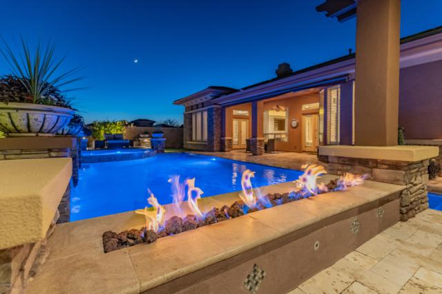 12927 W Via Caballo Blanco, Peoria, AZ 85383 (MLS #5937391) :: Openshaw Real Estate Group in partnership with The Jesse Herfel Real Estate Group