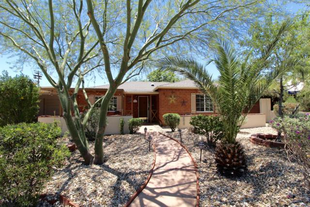 2131 W Mulberry Drive, Phoenix, AZ 85015 (MLS #5937469) :: Occasio Realty