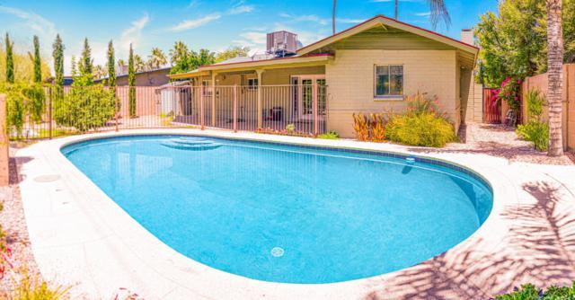 3439 E Campbell Avenue, Phoenix, AZ 85018 (MLS #5937691) :: CC & Co. Real Estate Team