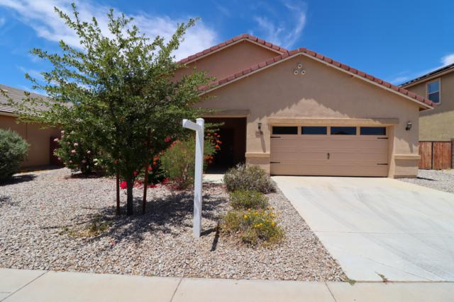 25150 W Park Avenue, Buckeye, AZ 85326 (MLS #5937782) :: Riddle Realty