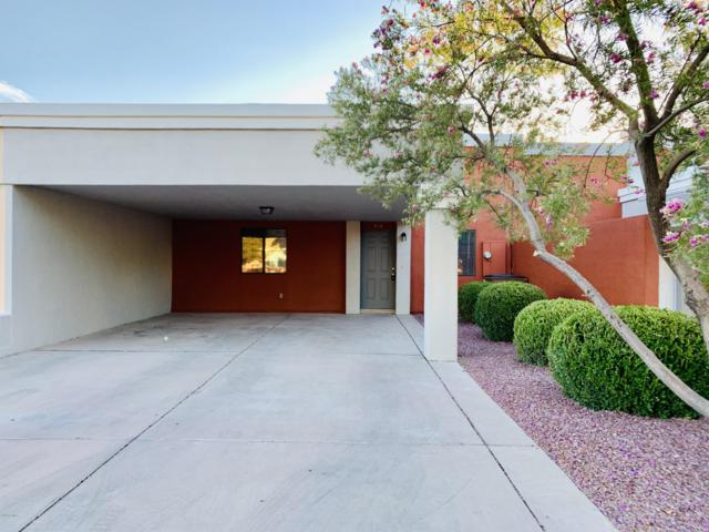 410 N Christine Avenue, Douglas, AZ 85607 (MLS #5938013) :: Team Wilson Real Estate