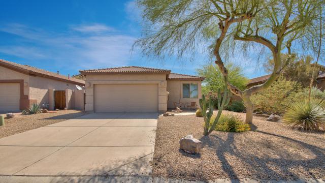 5169 S Casa Prieto Drive, Gold Canyon, AZ 85118 (MLS #5938025) :: The Bill and Cindy Flowers Team