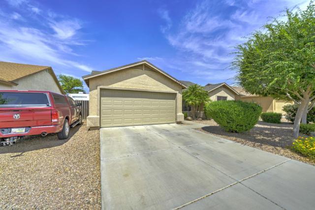 2344 N Cedar Drive, Apache Junction, AZ 85120 (MLS #5938049) :: The Results Group