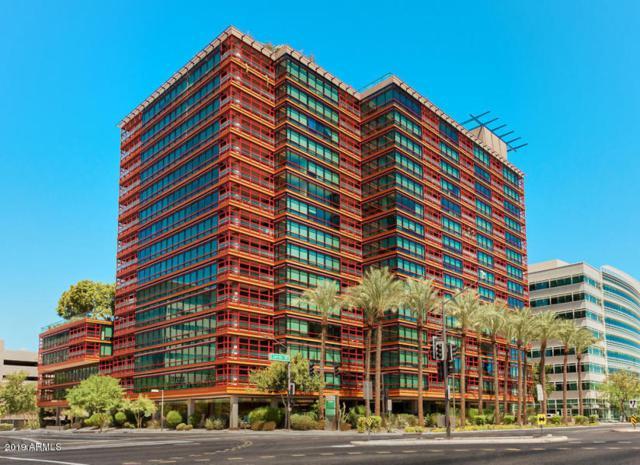 4808 N 24TH Street #1023, Phoenix, AZ 85016 (MLS #5938062) :: The Pete Dijkstra Team