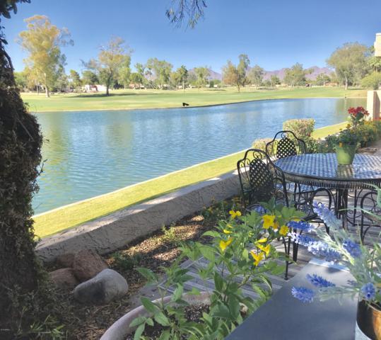 7844 E Via Costa Street, Scottsdale, AZ 85258 (MLS #5938087) :: Brett Tanner Home Selling Team