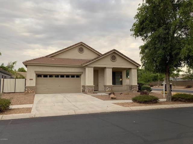 4143 E Marshall Avenue, Gilbert, AZ 85297 (MLS #5938159) :: Revelation Real Estate