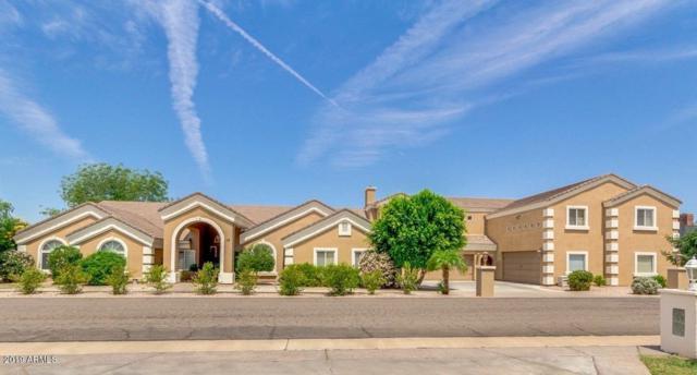 2505 E Lehi Road #15, Mesa, AZ 85213 (MLS #5938163) :: Revelation Real Estate