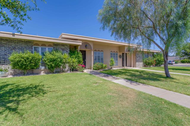 13232 N 99TH Drive, Sun City, AZ 85351 (MLS #5938278) :: Kepple Real Estate Group