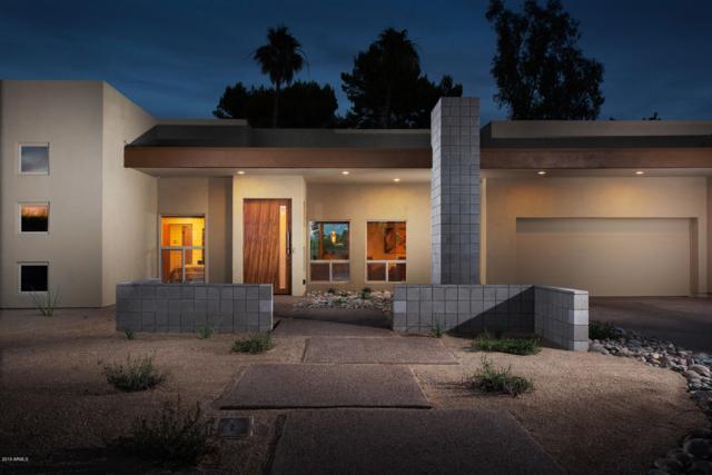5808 E Onyx Avenue, Paradise Valley, AZ 85253 (MLS #5938394) :: Yost Realty Group at RE/MAX Casa Grande