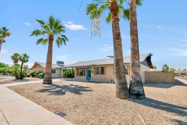 1707 E Broadmor Drive, Tempe, AZ 85282 (MLS #5938558) :: The Kenny Klaus Team