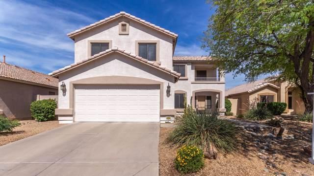 29425 N 51ST Street, Cave Creek, AZ 85331 (MLS #5938612) :: The Daniel Montez Real Estate Group