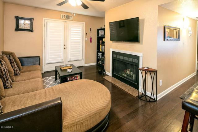 5995 N 78TH Street #1108, Scottsdale, AZ 85250 (MLS #5938648) :: Homehelper Consultants