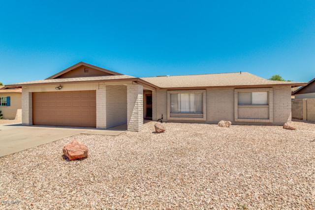 5522 W Redfield Road, Glendale, AZ 85306 (MLS #5938650) :: Santizo Realty Group