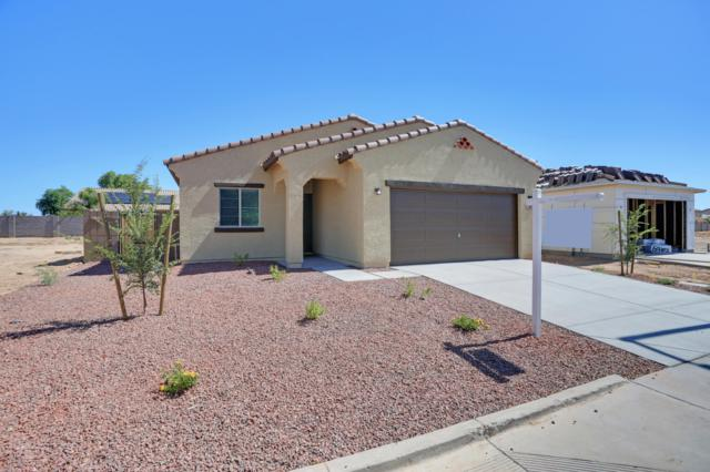 348 W Tropical Drive, Casa Grande, AZ 85122 (MLS #5938802) :: Yost Realty Group at RE/MAX Casa Grande
