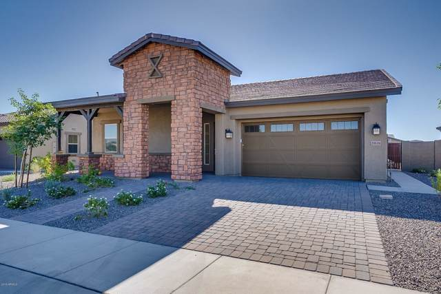 20649 W Clearstream Drive, Buckeye, AZ 85396 (MLS #5938841) :: The Garcia Group