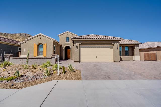 27562 N 99th Drive, Peoria, AZ 85383 (MLS #5938950) :: The Laughton Team