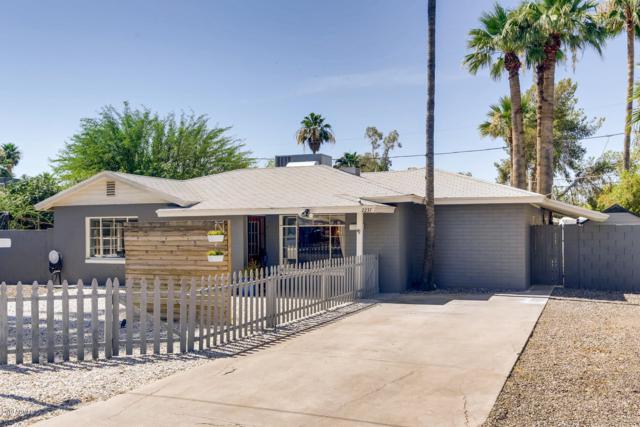 2237 E Osborn Road, Phoenix, AZ 85016 (MLS #5938978) :: Occasio Realty