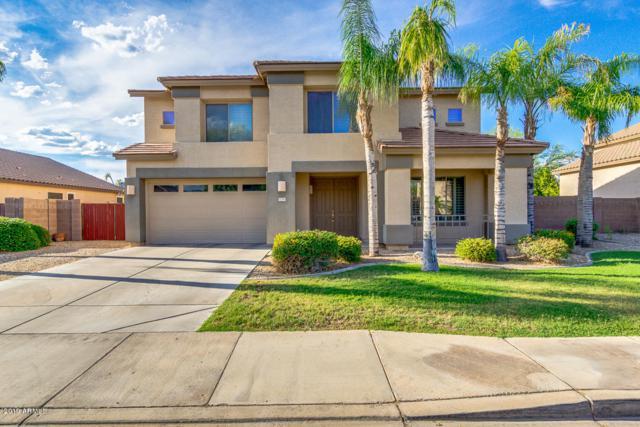 1754 E San Carlos Place, Chandler, AZ 85249 (MLS #5939216) :: The Kenny Klaus Team
