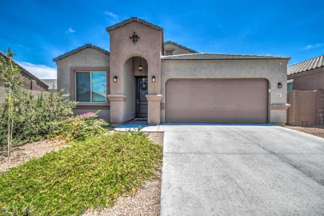 1621 N Westwood Circle, Mesa, AZ 85201 (MLS #5939401) :: Revelation Real Estate