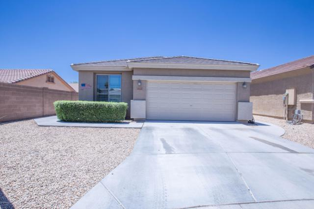 10420 N 52ND Drive, Glendale, AZ 85302 (MLS #5939730) :: The Property Partners at eXp Realty