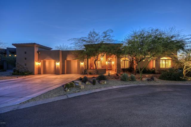 23738 N 113TH Way, Scottsdale, AZ 85255 (MLS #5939827) :: The Pete Dijkstra Team