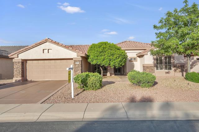 20013 N Siesta Rock Drive, Surprise, AZ 85374 (MLS #5939832) :: Revelation Real Estate