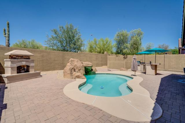 41350 N Yorktown Trail, Anthem, AZ 85086 (MLS #5939997) :: Revelation Real Estate