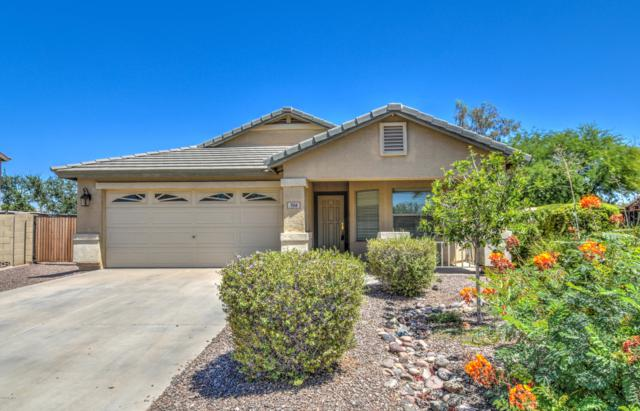 706 E Penny Lane, San Tan Valley, AZ 85140 (MLS #5940085) :: Revelation Real Estate