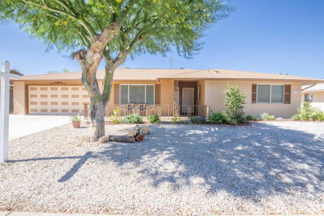 13222 W La Terraza Drive, Sun City West, AZ 85375 (MLS #5940194) :: Yost Realty Group at RE/MAX Casa Grande
