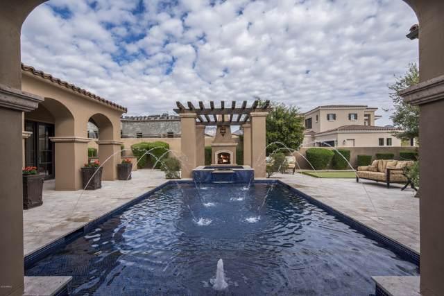 18945 N 98TH Street, Scottsdale, AZ 85255 (MLS #5940260) :: Lucido Agency