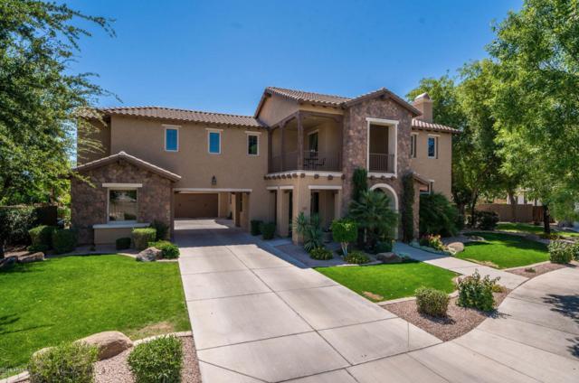 21919 S 193RD Street, Queen Creek, AZ 85142 (MLS #5940308) :: Yost Realty Group at RE/MAX Casa Grande