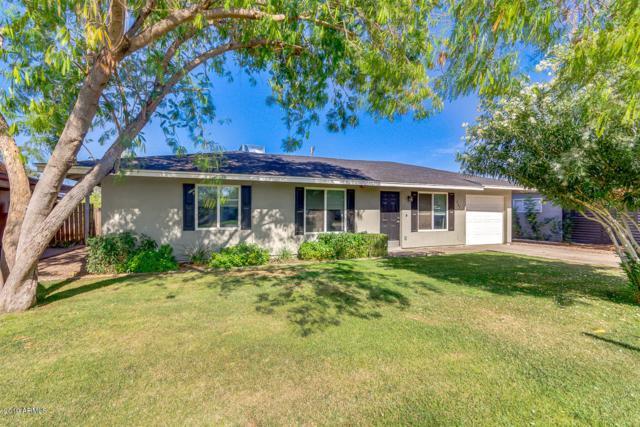 2627 N 71ST Street, Scottsdale, AZ 85257 (MLS #5940527) :: Kepple Real Estate Group