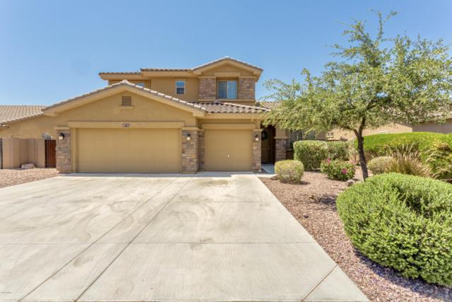 22033 W Devin Drive, Buckeye, AZ 85326 (MLS #5940582) :: The Property Partners at eXp Realty