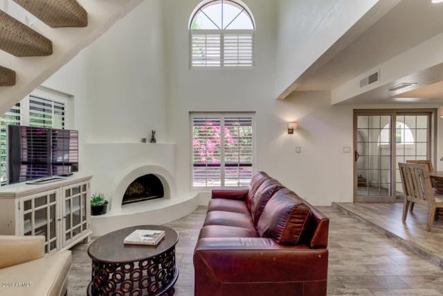 5036 E Siesta Drive #3, Phoenix, AZ 85044 (MLS #5940583) :: Occasio Realty