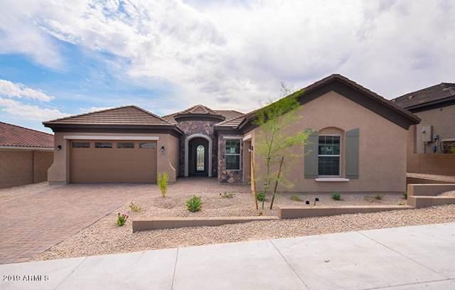 7721 S 42ND Way, Phoenix, AZ 85042 (MLS #5940610) :: The Kenny Klaus Team