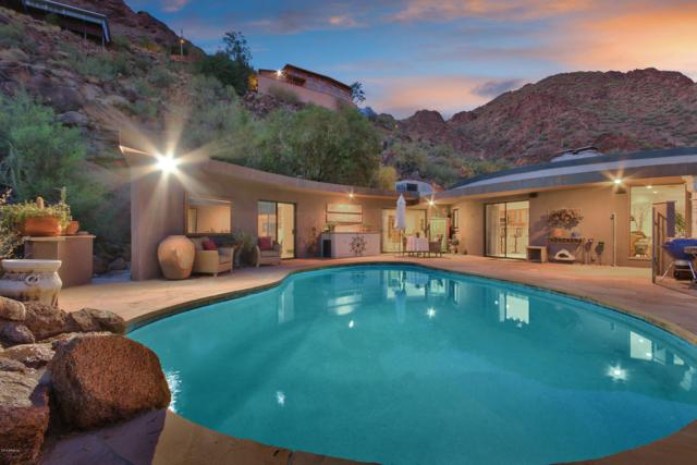 4958 E Grandview Lane, Phoenix, AZ 85018 (MLS #5940692) :: Riddle Realty